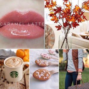 Caramel Latte LipSense Lip Color